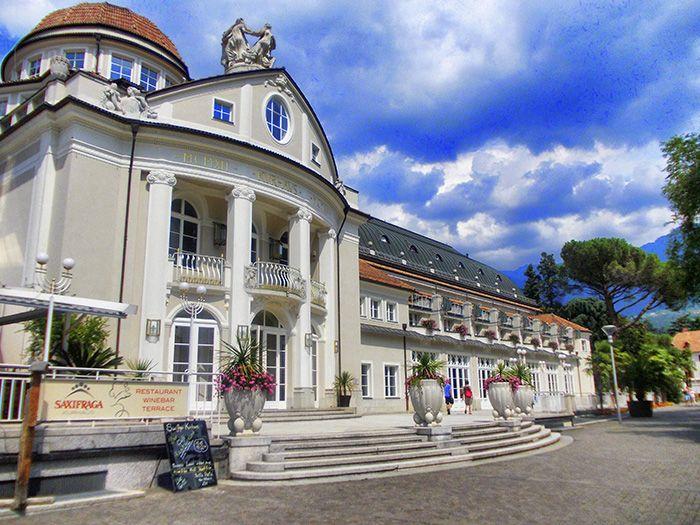 5 Tipps für Meran, das deutsch-italienische Paradies