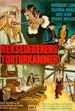 Mark of the Devil (1973)  Read full review: http://letterboxd.com/albertofarina/film/mark-of-the-devil/
