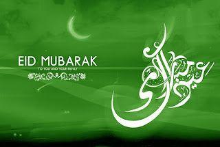 klikmg indonesia: Selamat Idul Fitri 1 Syawal 1435 H