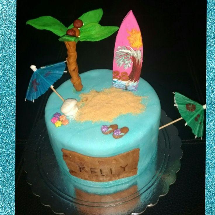 Torta hawaina
