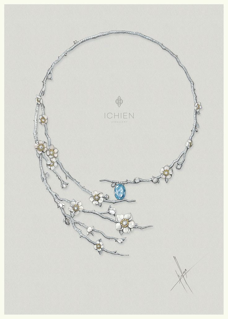 1202 best images about Jewellery sketching etc on ...