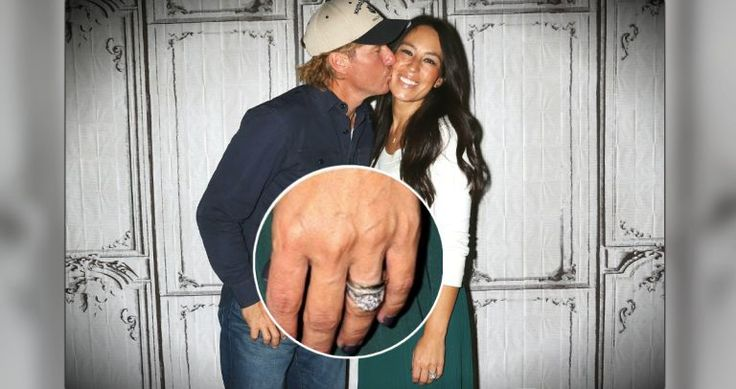 Fixer upper joanna gaines refused to upgrade her