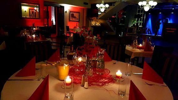 Motywem przewodnim tego wieczoru jest czerwień @ Maranello Hotel & Restaurants http://maranello.pl/pikniki-imprezy-integracyjne/