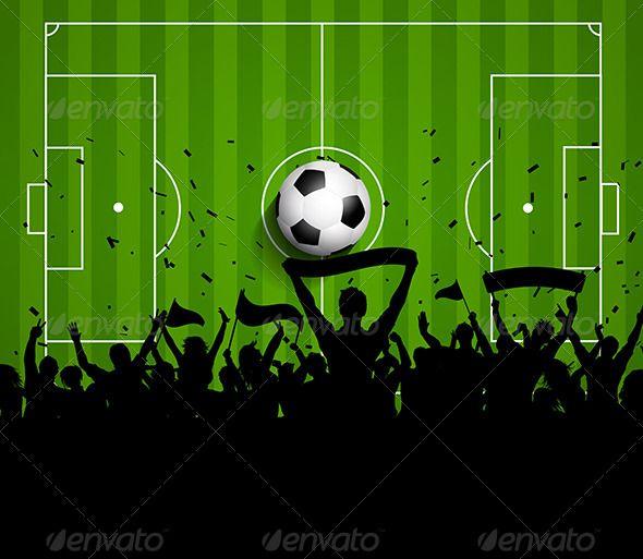 Best 25+ Soccer backgrounds ideas on Pinterest Soccer, Soccer m - football powerpoint template