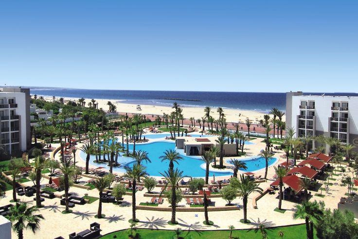 sonnenklar.TV-Hotel Royal Atlas inklusive Standortrundreise (Marokko / Agadir / Agadir) ab € 589,-
