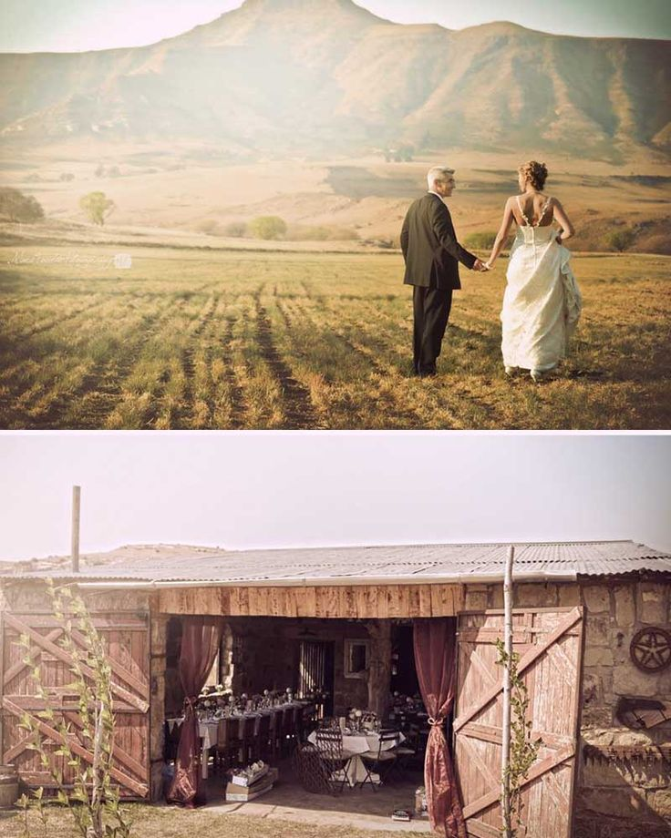 Unique South African Wedding Venues >> http://www.yesbabydaily.com/blog/unique-south-african-wedding-venues