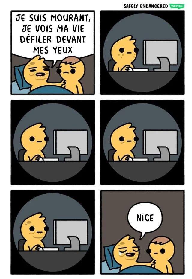 Drole De Laisser Carte Grossier Humour Nouvel Emploi Sarcasme