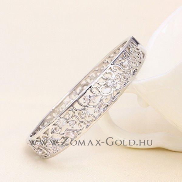 Zara karkötö - Zomax Gold divatékszer www.zomax-gold.hu