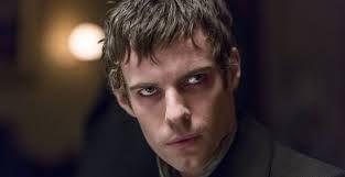Harry Treadaway as Dr Victor Frankenstein