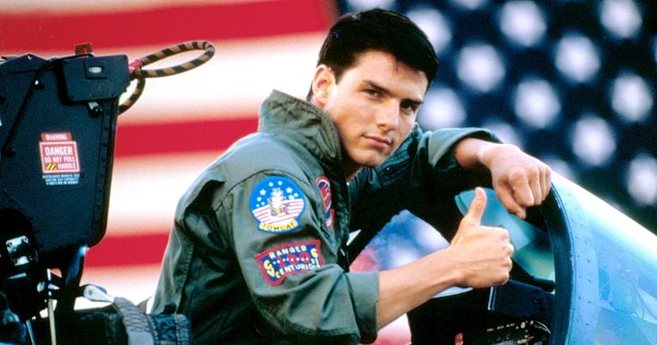 Tom Cruise's 'Top Gun' sequel has an official release date -- find out when it's coming!