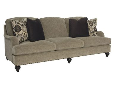 Shop for Bernhardt Sofa, B8097, and other Living Room Sofas at Stacy Furniture in Grapevine, Allen, Plano, TX.
