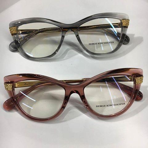 dd6d2c5aa Óculos de Grau - As principais tendências para 2018 | quero | Óculos ...