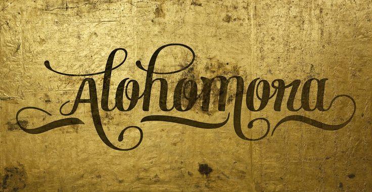 Alohomora | PURE WHITE SUGAR