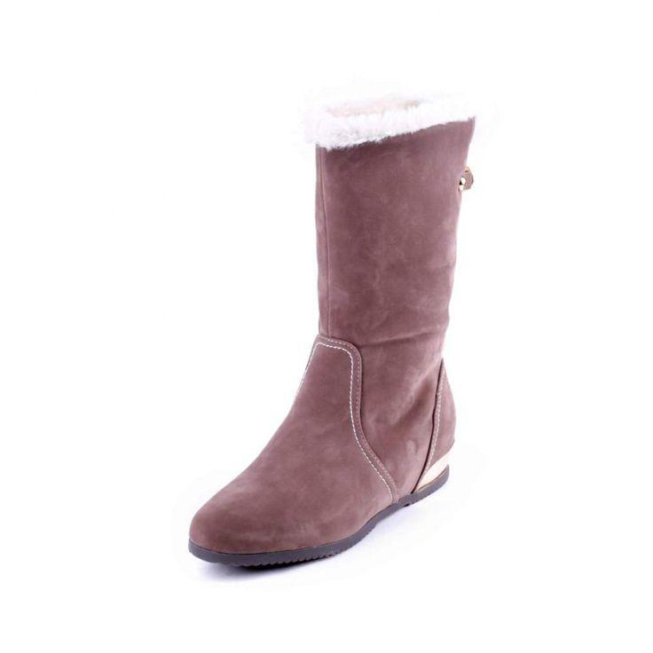 Полусапожки: стильная, удобная и функциональная обувь на каждый день