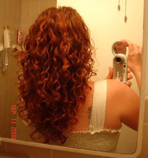 20+ Best Curly Cuts