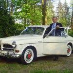 #volvo #trouwauto #amazon #bruiloft #trouwen #huwelijk #chauffeur #Paul Lups