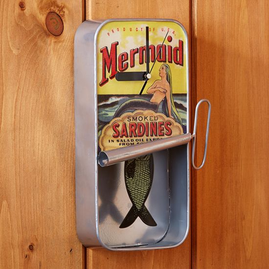 179 Best Sardine Can Art Images On Pinterest Altered Art