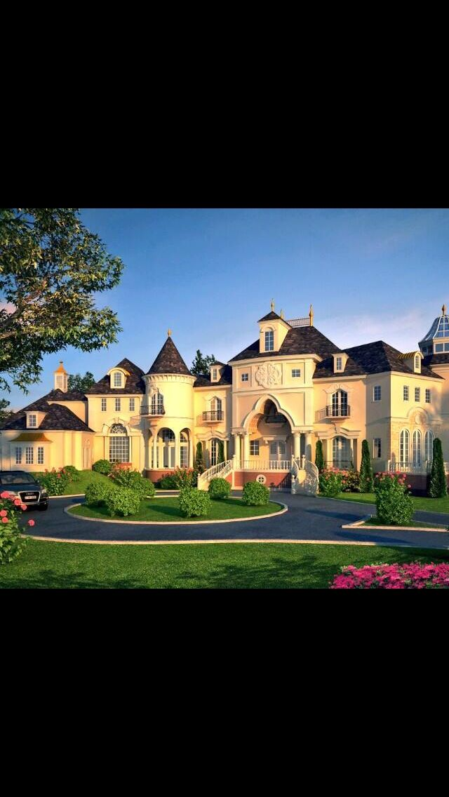 House Beautiful Large Living Rooms: 25+ Best Ideas About Modern Castle On Pinterest