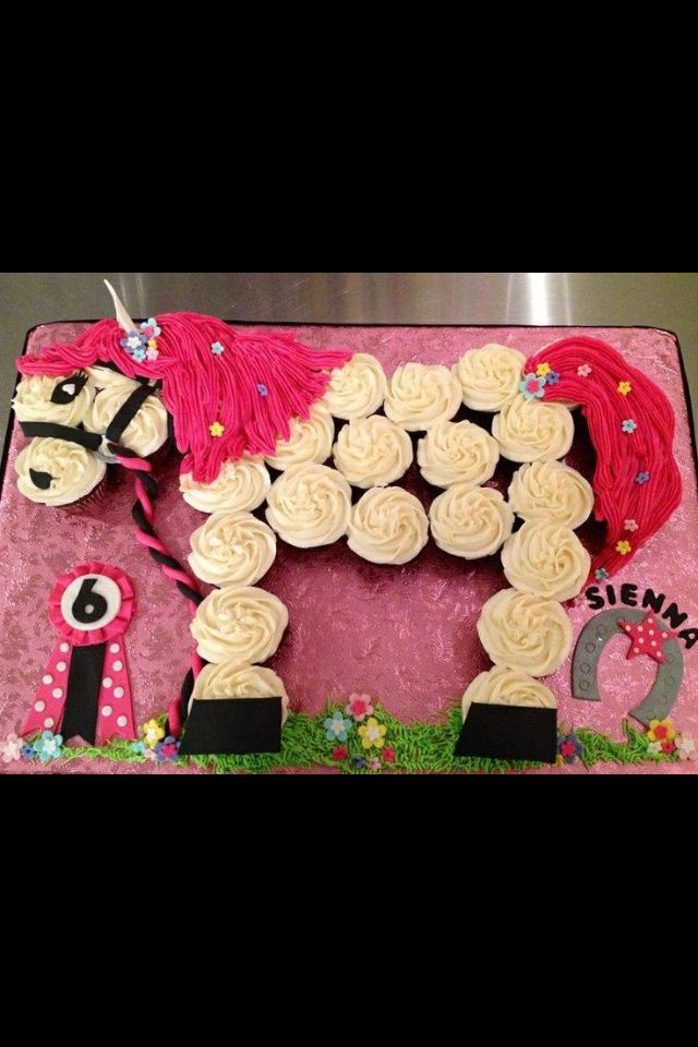 53 best My Cupcakes Cakes images on Pinterest Cupcake cakes