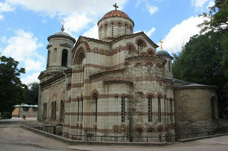 Храм Иоанна Предтечи. Керчь
