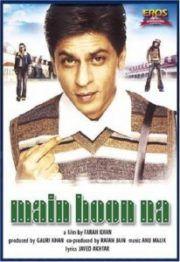 Main Hoon Na (2004) Hindi Full Movie Online Download DVDrip 720p - http://djdunia24.in/main-hoon-na-2004-hindi-full-movie-online-download-dvdrip-720p/