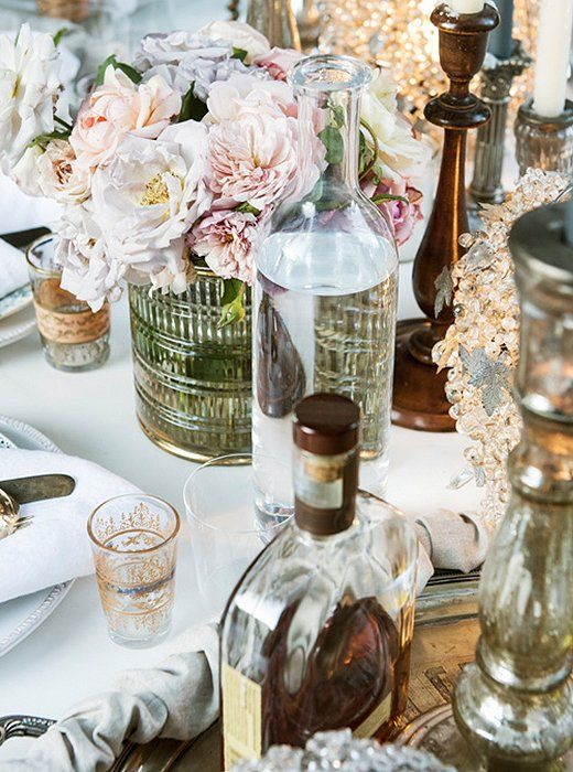 Cool dinner party ideas