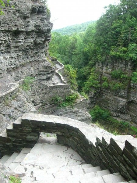 Our Visit To Ithaca New York Daytrip Destinations