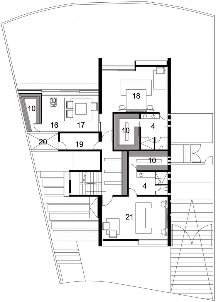99 best plans [single family residential] images on pinterest