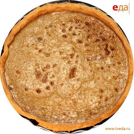 Печеночный пирог. Рецепт от Ильи Лазерсона