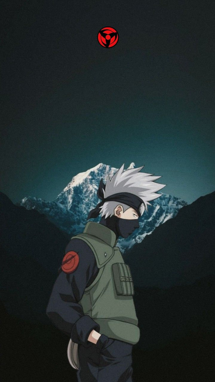 Kakashi Wallpaper Naruto Fan Art Naruto Wallpaper Naruto Kakashi