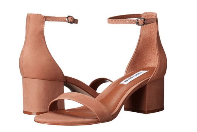 like heels no taller than this but these are so cute!! def would wear!