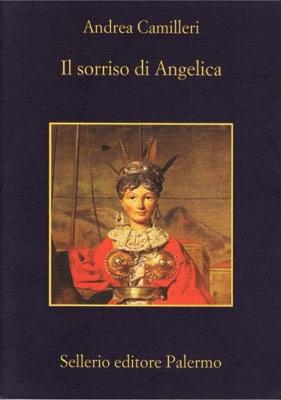 Tutta i libri del Commissario Montalbano di Andrea Camilleri, All the series of Inspector Montalbano by Andrea Camilleri