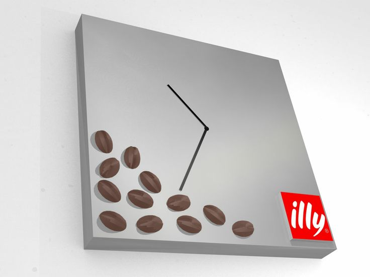 Quadrato Illy Premium by Fede_MC. Check it out on Desall.