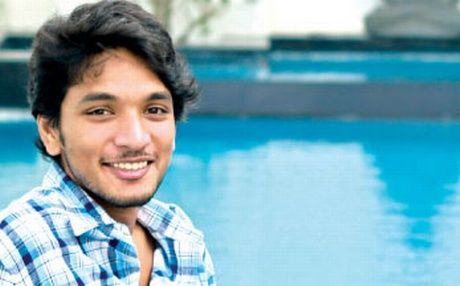 Gautham Karthik's new film titled