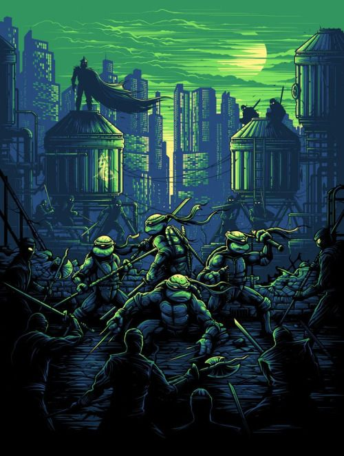 """""""Our domain is the shadow."""" - Dan Mumford"""