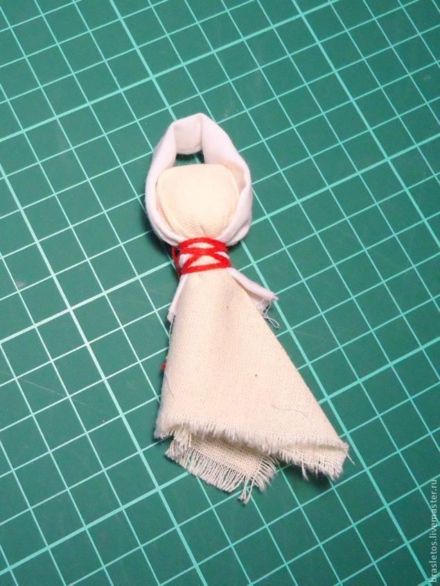 """Мастер-класс. Народная обрядовая кукла """"Подорожница"""" - Ярмарка Мастеров - ручная работа, handmade"""