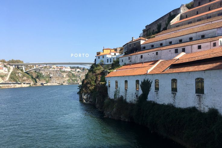 Working abroad in Spain and Portugal - Porto
