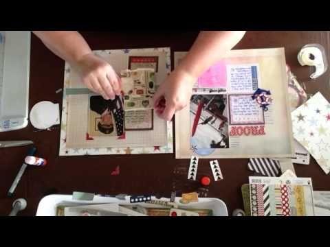 video scrapbook