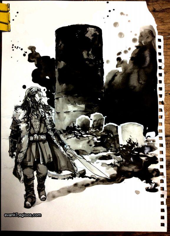 the hobbit david wenzel pdf download