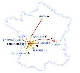 43e Festival de la Bande Dessinée d'Angoulême – Du 28 au 31 janvier 2016 - Angoulême : cité des festivals