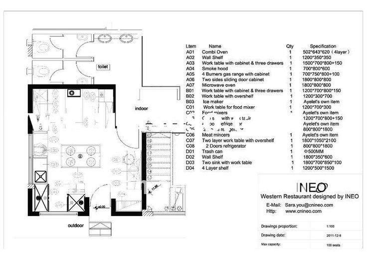 7 Best Kitchen Floor Plans Images On Pinterest