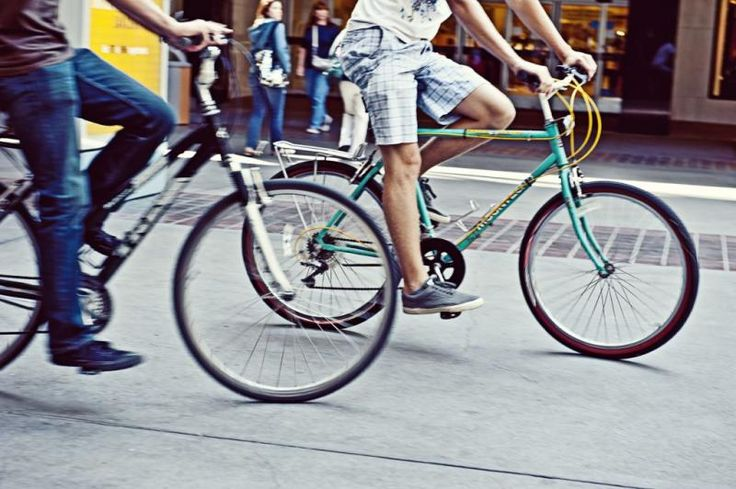 Cum alegi o bicicleta de oras