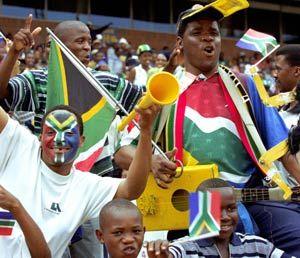 Love SA sport