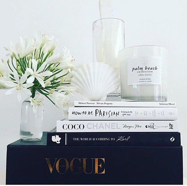 Palm Beach Collection is an eco-friendly home fragrance collection for true lovers of contemporary style.