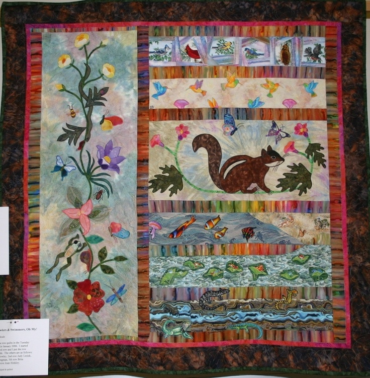 92 Best Row Quilts Inspirations Images On Pinterest Easy