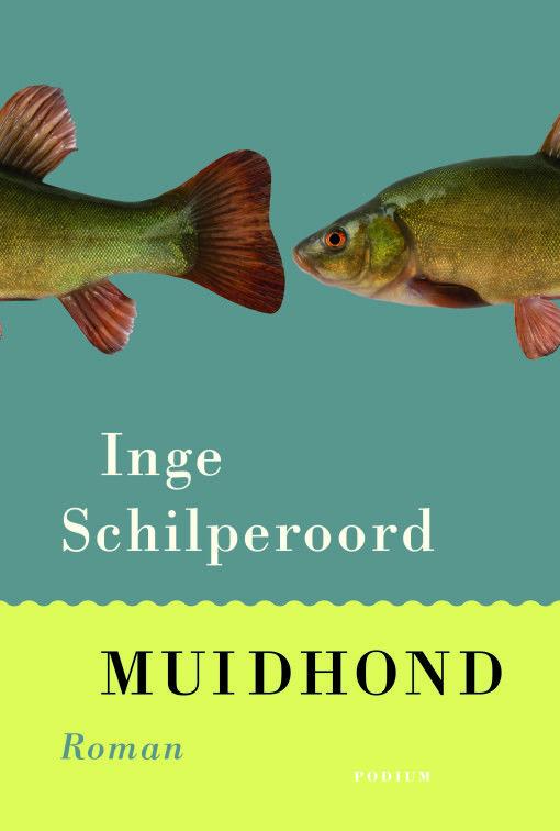 Muidhond van Inge Schilperoord