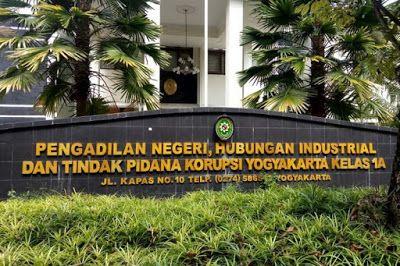 Tolak Gugatan Hakim Tegaskan Nonpribumi Tak Boleh Punya Tanah di Yogya