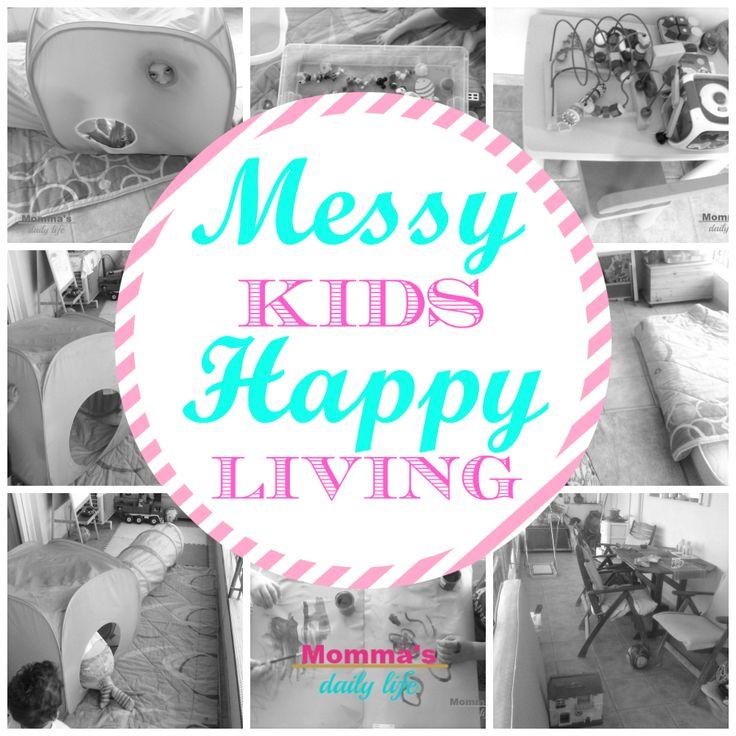 Momma's Daily Life : H ακατ-άστατη βεράντα μου!