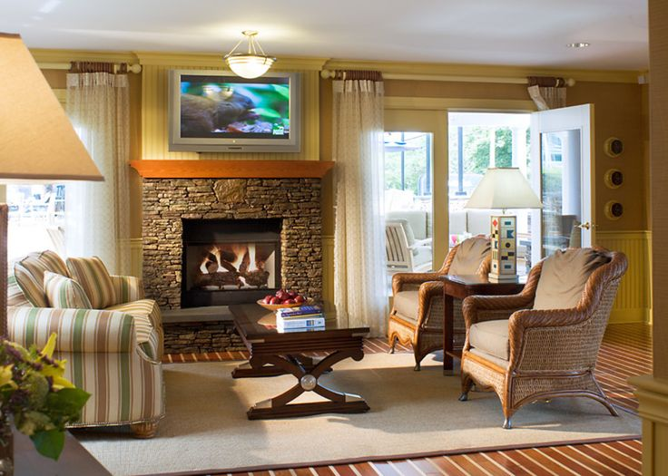 Upscale Hotel on Cape Cod | Photo Gallery | Hyannis Harbor Hotel