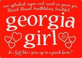 Georgia girl through and through: Southern Living, Southern Charms, Things Southern, Southern Girls, Southern Born, Georgia Girls Quotes, Southern Belle Quotes, Georgia Peaches, Southern Roots